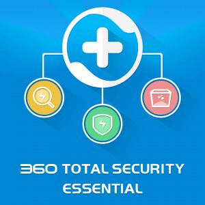 лого Essential